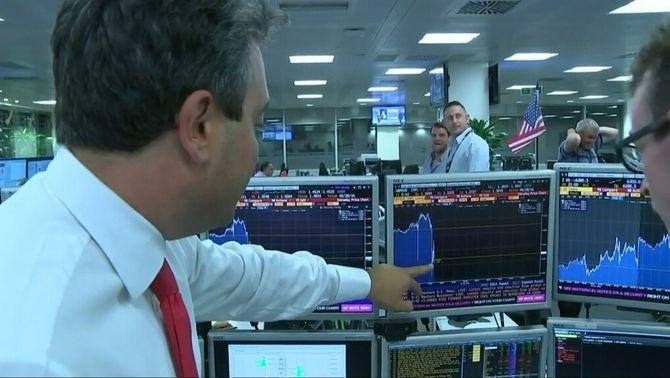 Moody's posa en qüestió el futur econòmic del Regne Unit després del Brexit
