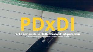Membres del PDeCAT demanen que s'aixequi la suspensió de la declaració d'independència