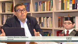 Un jutge belga suspèn les euroordres contra Puigdemont i Comín perquè són immunes