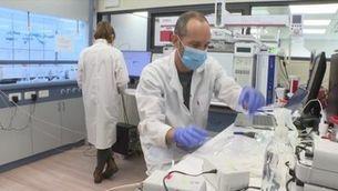 Israel: enllesteixen un test que detecta en 30 segons si tens coronavirus per l'aire que exhales