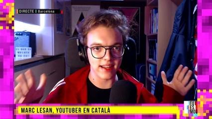 """marc-lesan:-""""la-manca-de-referents-ens-porta-a-fer-continguts-en-castellà-en-comptes-de-català"""""""