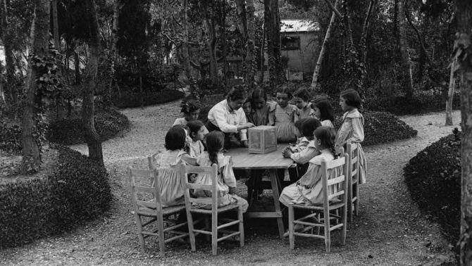 Sis grans pedagogues i mestres que han revolucionat l'educació