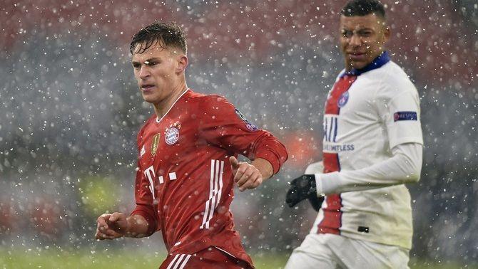 Les baixes condicionen la tornada del PSG-Bayern