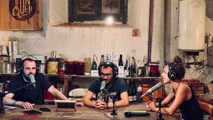 """""""El búnquer"""" de Catalunya Ràdio i """"Crims"""" de TV3, guardonats als 21ns Premis Ràdio Associació"""