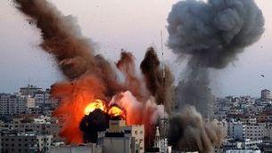 Gaza Txell Suplement