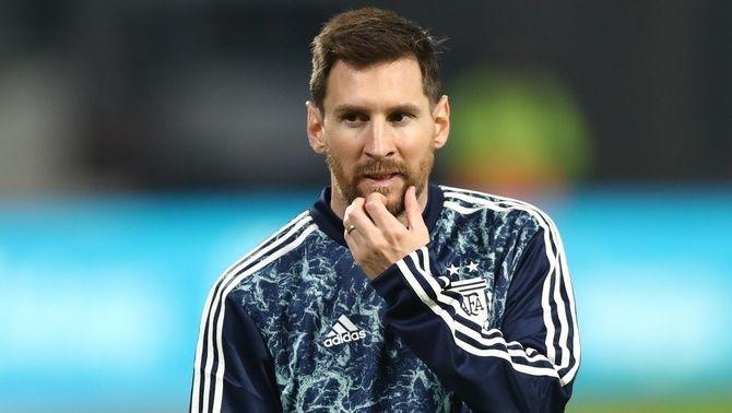 L'Inter Miami confirma contactes amb Leo Messi
