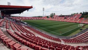 EN DIRECTE | Girona - Rayo, final del play-off d'ascens a Primera