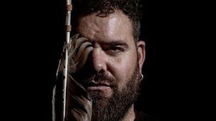 """""""'Pangea' és un viatge que fem a través d'instruments antics amb el públic del segle 21"""""""