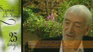 1999 - Vicenç Ferrer