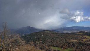 Torb al Pirineu oriental. Autor: Josep Martínez