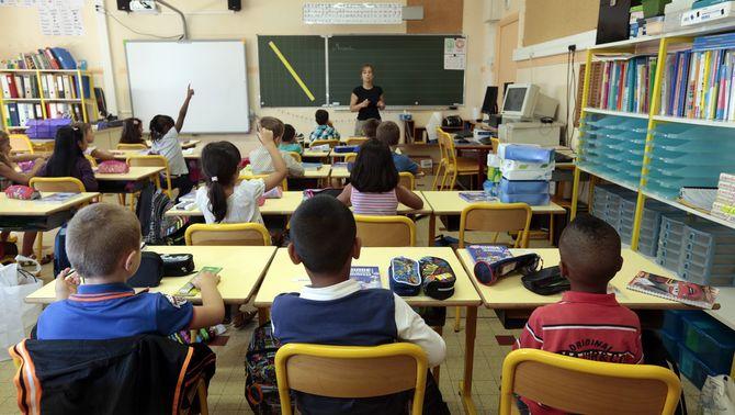El TSJC obliga cinc escoles a fer un 25% de les hores de classe en castellà
