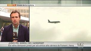Telenotícies Barcelona 20/10/2015