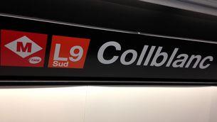 L'L9, una línia de metro molt llarga