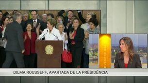 "Isabel Galí: ""Temer liberalitzarà l'economia del Brasil"""