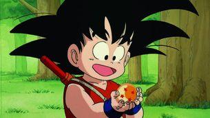 El dia que Son Goku va començar a parlar en català