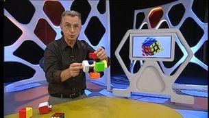 La genialitat del cub de Rubik