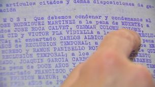 Anul·lats els consells de guerra i els judicis sumaríssims del franquisme a Catalunya