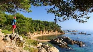 Sis rutes a peu i en bicicleta arreu de Catalunya