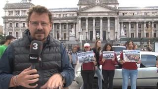 Imatge de: Junts pel clima, a Argentina