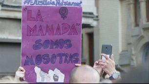 S'hauria reformat la sentència de La Manada sense tres anys de protesta?