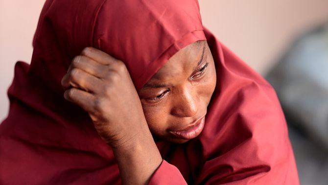 El grup jihadista Boko Haram reivindica el segrest de més de 300 estudiants a Nigèria