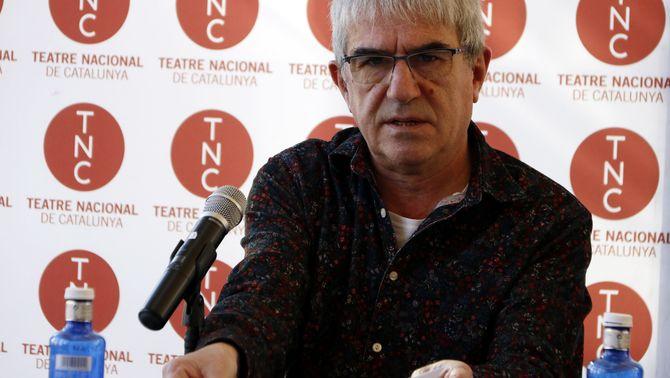 Joan Ollé, apartat de l'Institut del Teatre per les denúncies d'abús i assetjament sexual