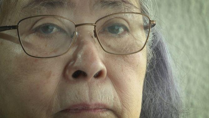 Una dona de 78 anys s'enfronta a les multinacionals químiques per la guerra del Vietnam