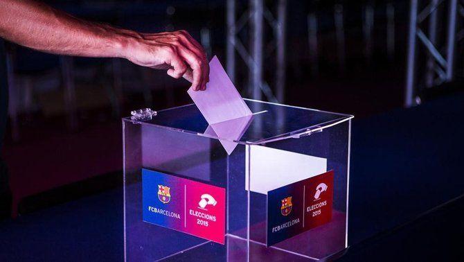 El govern no autoritza a trencar el confinament comarcal per poder votar a les eleccions del Barça