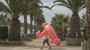 """Preestrena de """"Camping life. La ciutat efímera"""", el singular retrat d'un càmping de la Costa Brava"""