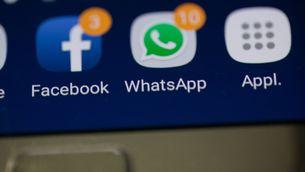 Quines són les condicions de Whatsapp des del 15 de maig i què passa si no s'accepten