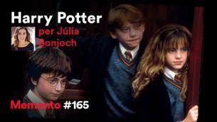 Harry Potter, per Júlia Bonjoch: la màgia que deixa marca