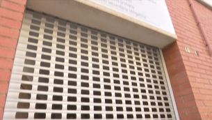Educació no autoritza el tancament de l'escola concertada Boix de Badalona