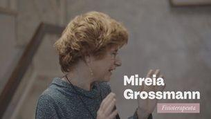 "Mireia Grossman: ""L'exercici físic l'hauríem de canviar pel concepte de moviment"""