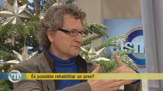 Imatge de:És possible rehabilitar un pres?