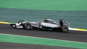 Rosberg avisa Hamilton