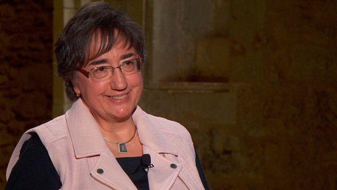 Pilar Bayer