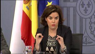 El govern espanyol aprova el Pla d'Estabilitat per als pròxims 4 anys