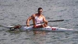 Imatge de:S.Craviotto: tercers Jocs, tercera medalla?