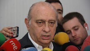 El ministre de l'Interior en funcions en una imatge d'arxiu