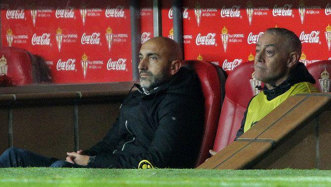 Abelardo dimiteix com a entrenador de l'Sporting