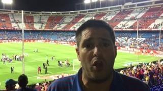 Imatge de:L'1x1 de Jordi Costa del (Barça, 3 - Alabès, 1)