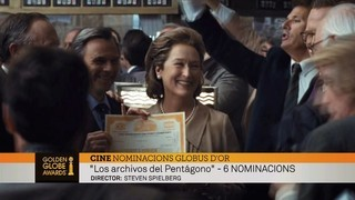 Imatge de:Les nominades favorites als Globus d'Or