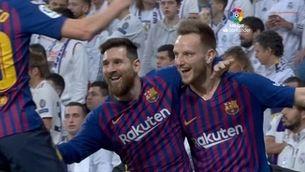 Un Barça fiable en els moments clau