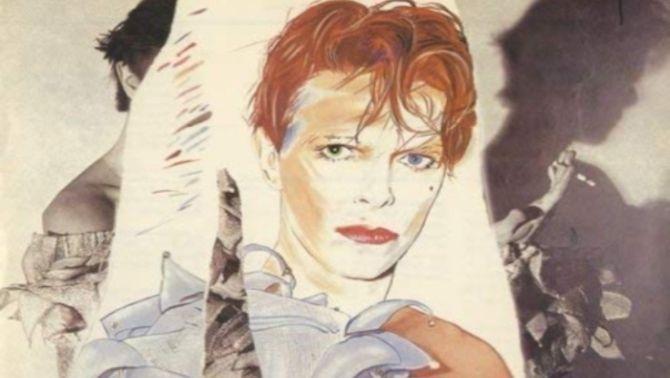 Bowie per a tota la família