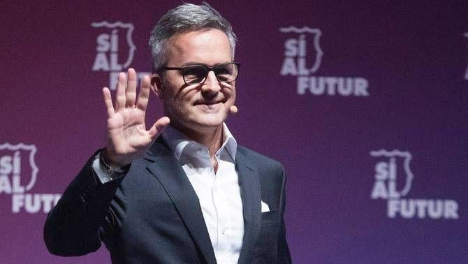 """Víctor Font: """"Cal fer foc nou al Barça, el comportament institucional és vergonyós"""""""