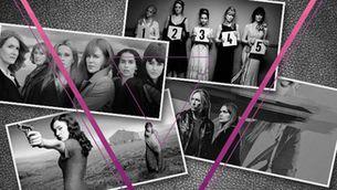 "Sèries amb dones que trenquen rols: d'""Unbelievable"" a ""Hit"