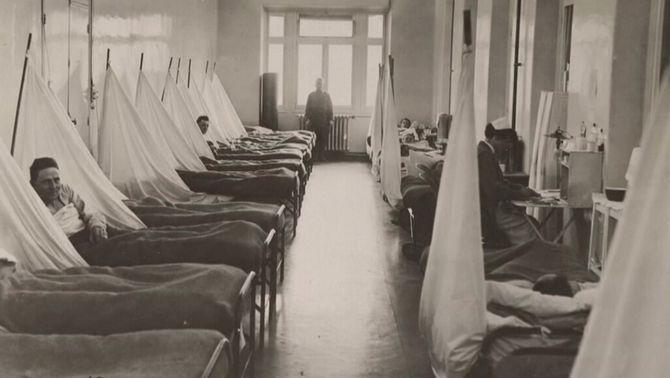 De la grip espanyola a la SARS: història de les pandèmies