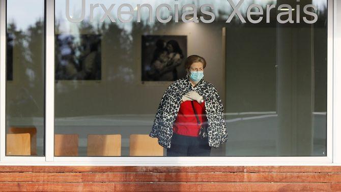 950 morts en 24 hores pel coronavirus a Espanya, però la xifra de nous contagis es manté