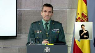 Polèmica per la possible instrumentalització de la Guàrdia Civil en la crisi de la Covid-19