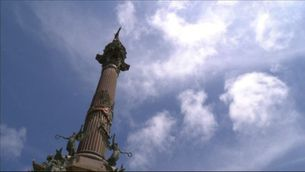 Barcelona obre la porta a retirar l'estàtua de Colom